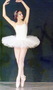Alejandra Sabena ballet