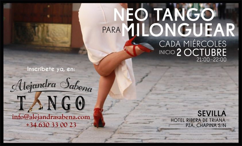 Qué Es Neo Tango