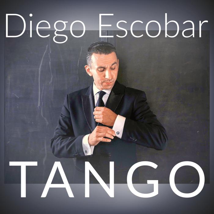 Diego Escobar