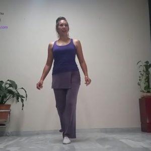 Milonga Lisa, Baldosa De Cuatro, G1
