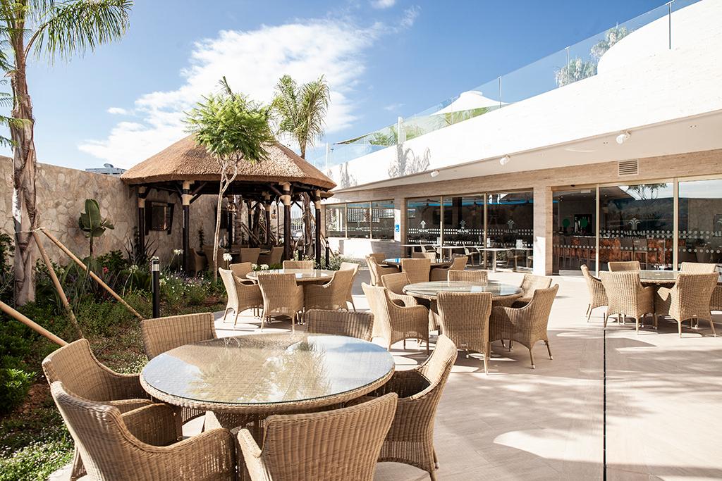 Miami Lounge Admiral Sevilla
