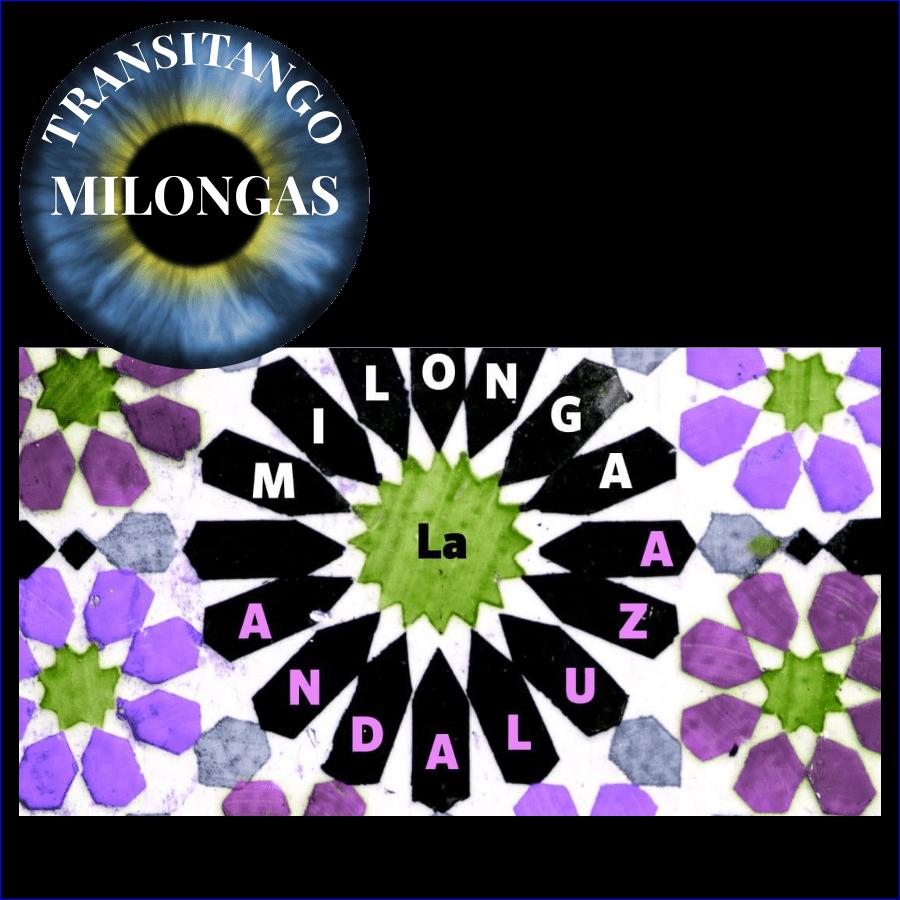 Milonga La Andaluza, Sevilla