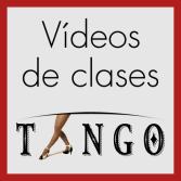 Vídeos de clases de tango