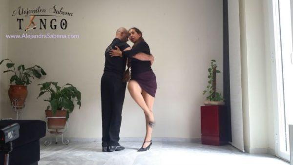 Combinando recursos de tango