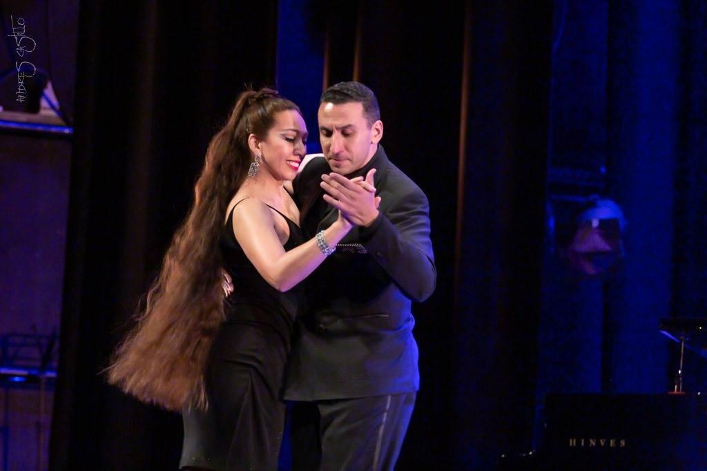 Festival Internacional Tango Granada 2019