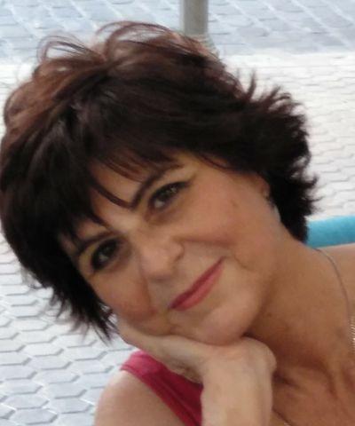 María Alcalá Castilla
