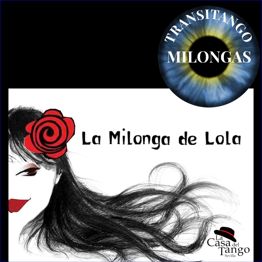 La Milonga De Lola