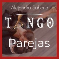 Clases Tango Online Parejas