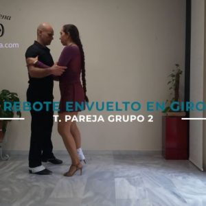 Rebote Envuelto Con Giro Y Ocho Bajo – G2
