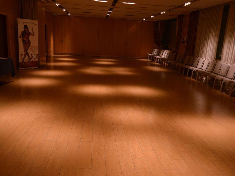 Escuela Tango Sevilla