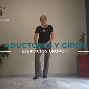Aductores Y Giros – G1