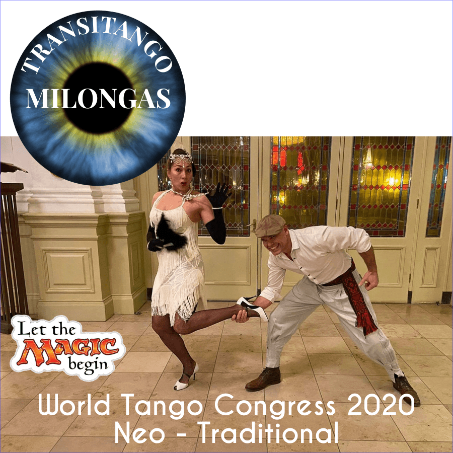 World Tango Congress 2020