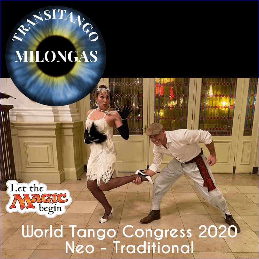 World Tango Congress 2020